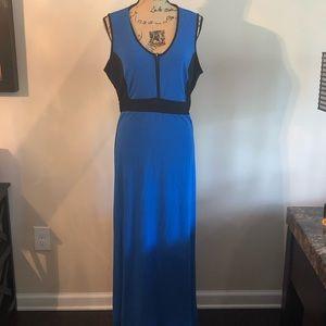 Women's NY COLLECTION Maxi Dress